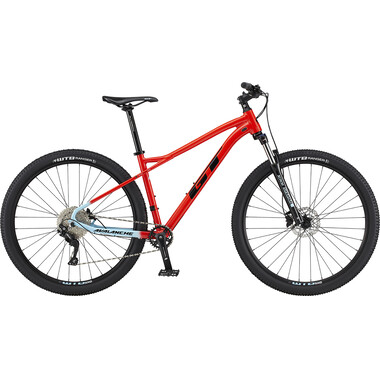 "VTT GT BICYCLES AVALANCHE COMP 29"" Rouge 2020"